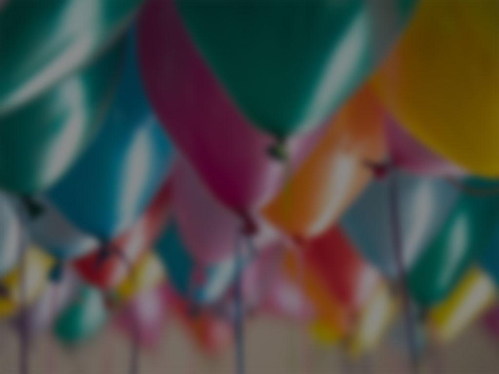Partyservice & Catering für den Geburtstag - Titelbild